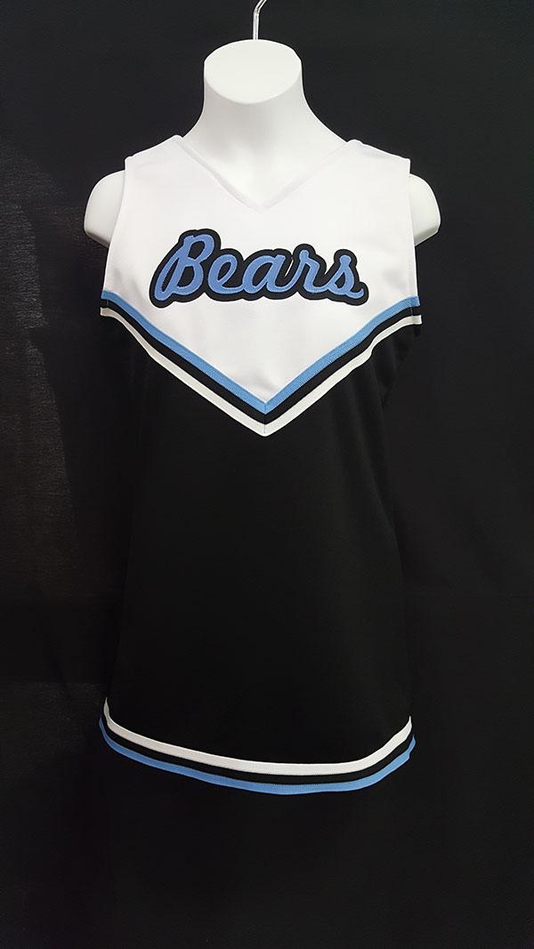 Bears Cheerleaders
