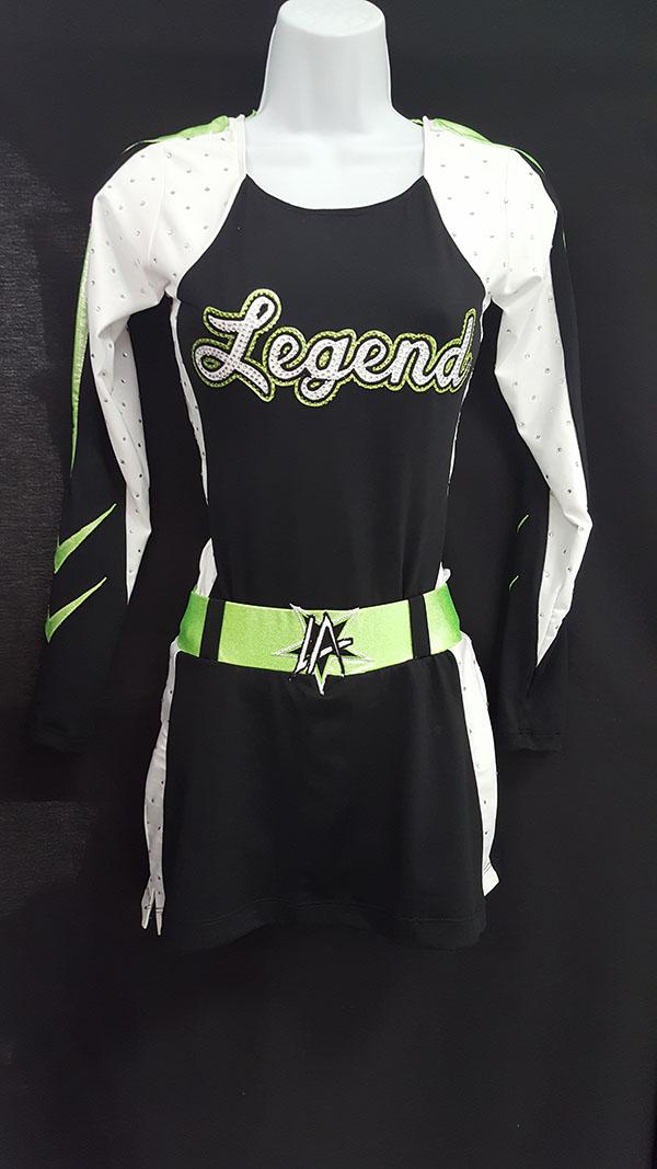 Legend Cheerleaders