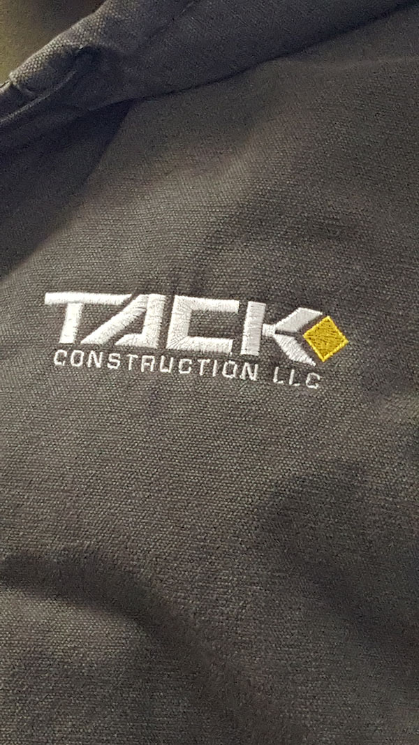 Tack Construction, LLC