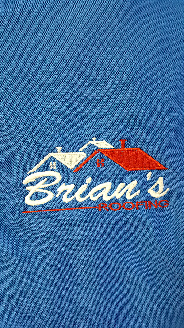 Brians Roofing