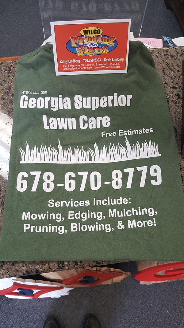 Georgia Superior Lawn Care
