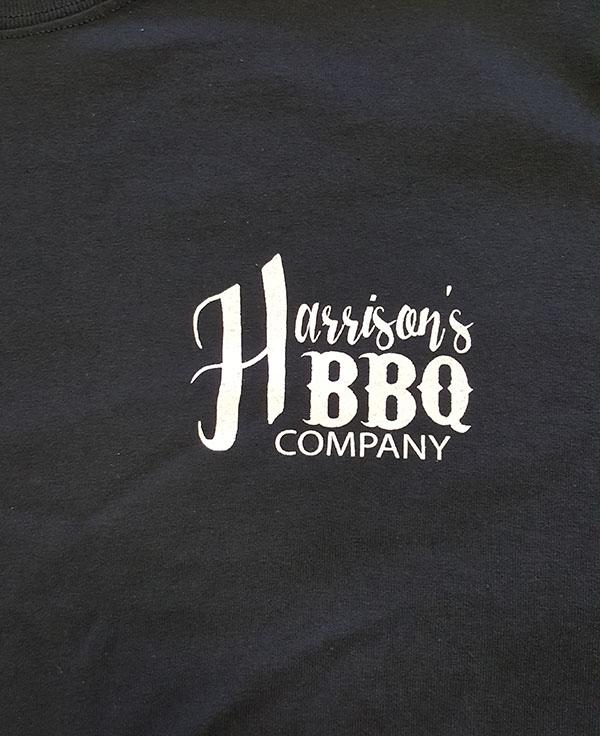 Harrisons BBQ