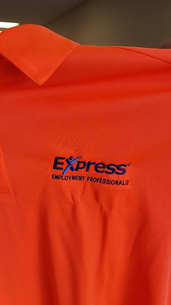Express Employment Services