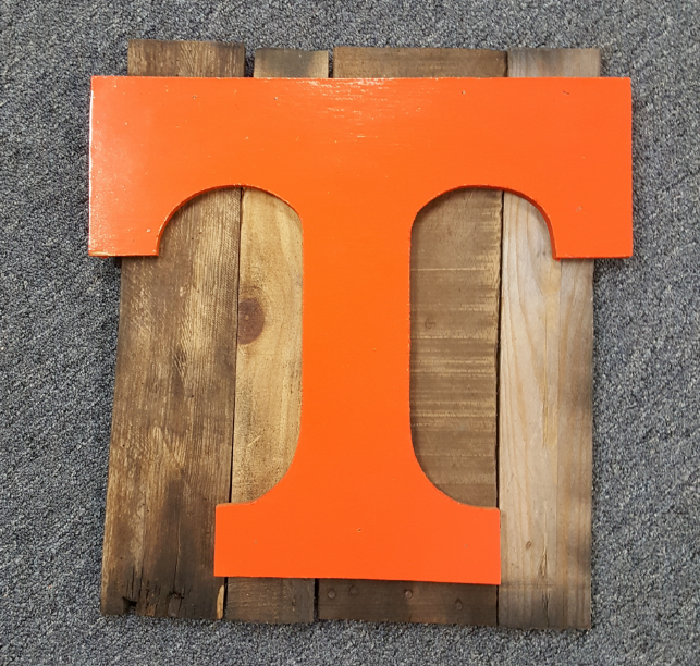 Tennessee Pallet Signs