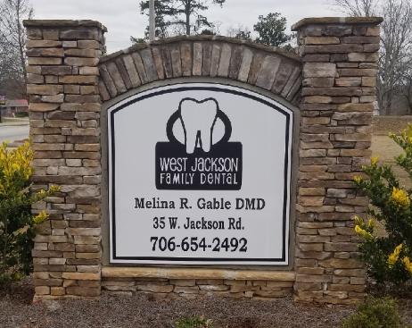 West Jackson Family Dental