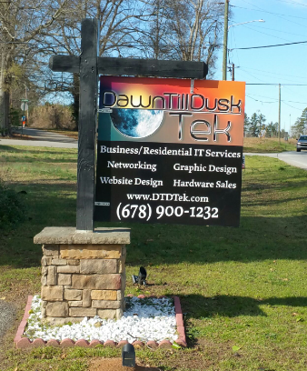 DawnTil Dusk Tech