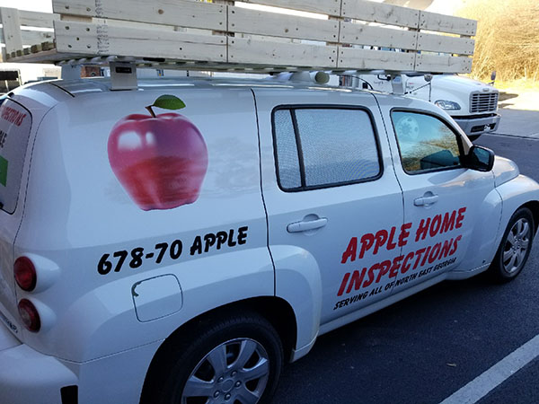 Apple Home Inspections