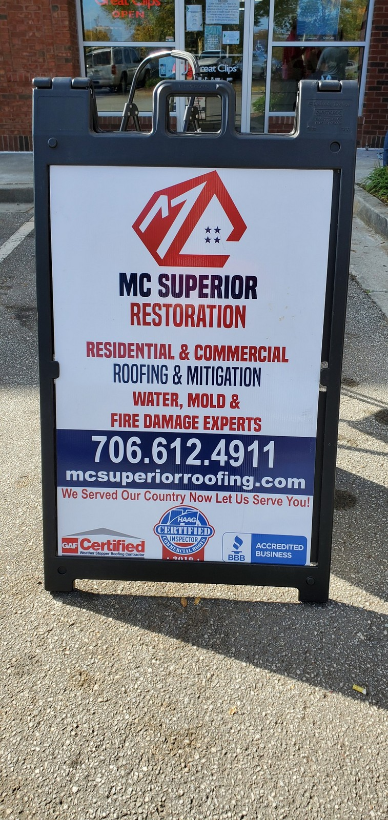 MC Superior Restoration