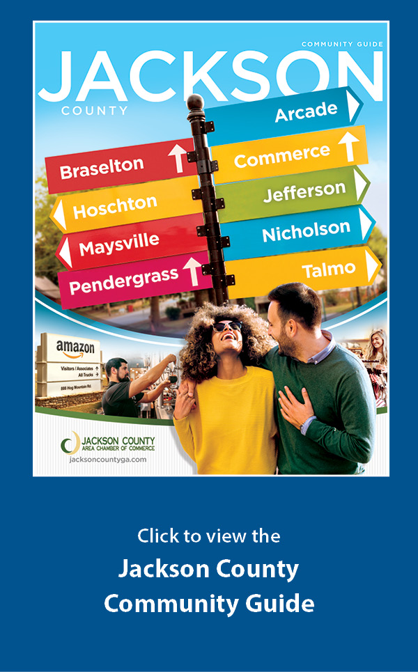 Jackson County Community Guide