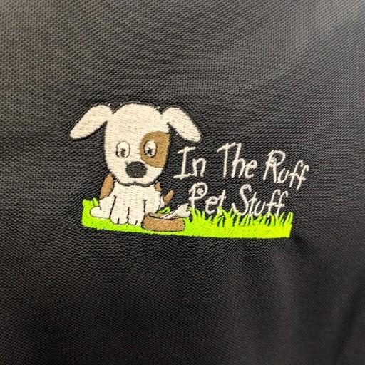 In the Ruff Pet Stuff