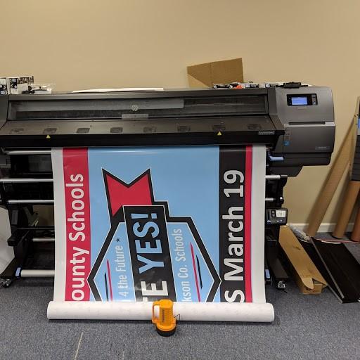 Printing Banners