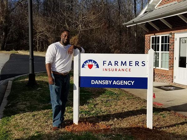 Farmers Insurance Dansby Agency